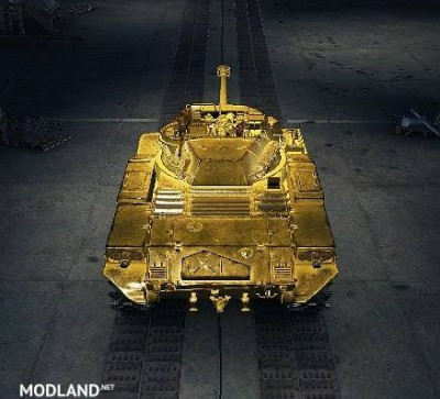 Type 64 Gold Edition 3.2 [9.22.0.1], 2 photo